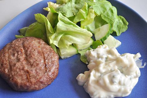Blue cheese mayo (1)