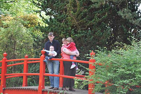 Japanese Gardens (4)