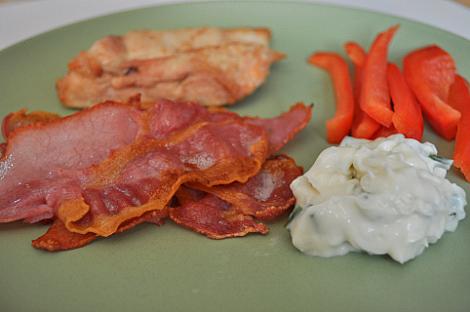 Blue cheese mayo (2)