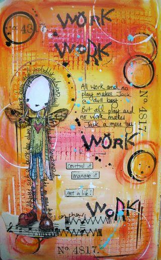 KW work work work