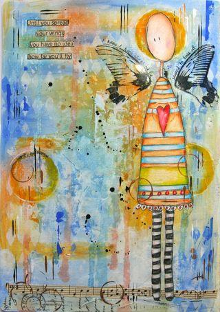 KW wings